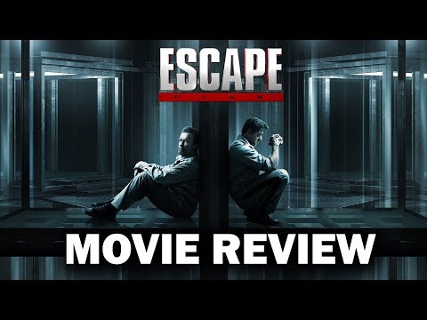 Escape Plan (2013) Movie Review