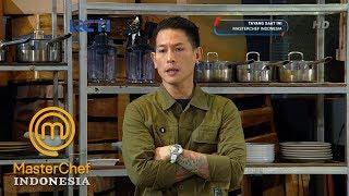 Video MASTERCHEF INDONESIA - Beberapa Kontestan Terkena Teguran Chef Juna Nih! | Bootcamp | Part 2 MP3, 3GP, MP4, WEBM, AVI, FLV Maret 2019