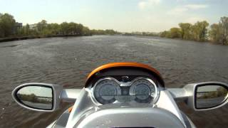 9. Sea Doo RXT-X-255