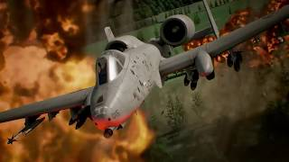 Ace Combat 7: SKIES UNKNOWN promete ofrecer increíbles combates aéreos, una atrapante historia y el apartado visual más increíble que se haya visto en esta s...