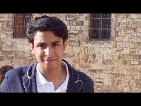 a. saudita: condannato minorenne che ora rischia la crocifissione!
