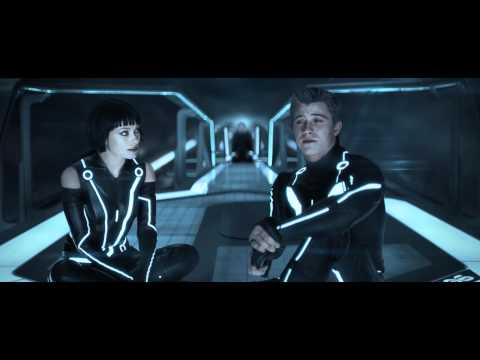 Video: TRON LEGACY Official Trailer # 3