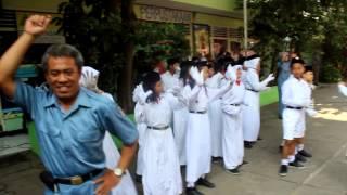 Kelas Inspirasi Surabaya - SDN Ketabang