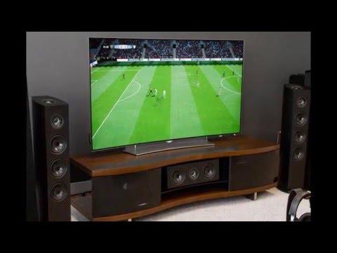 LG Electronics 55EG9100 55-Inch 1080p Curved Smart OLED TV (2015 Model) review