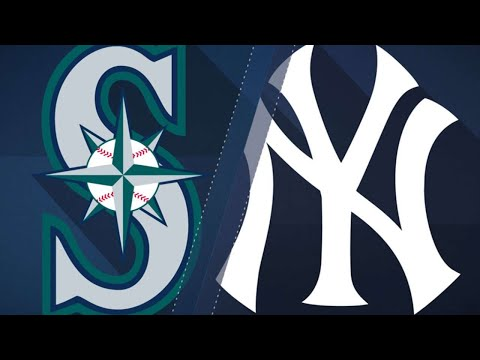 Four Yankees club homers in 7-2 win: 6/19/18