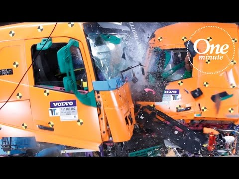 Volvo Trucks - Cab safety