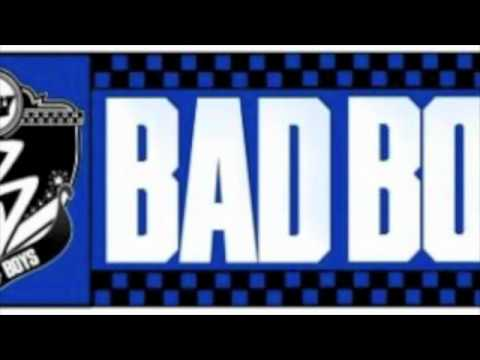 SWISS - BAD BOYS (PRODUCED BY GIFTED MUSIC)