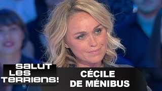 """Video Cécile de Ménibus """"J'aurais aimé mettre une claque à Rocco Siffredi"""" - Salut les terriens MP3, 3GP, MP4, WEBM, AVI, FLV Agustus 2017"""