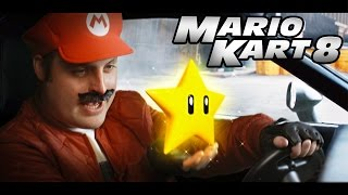 Nonton MARIO KART 8 - FAST and FURIOUS Edition Trailer Film Subtitle Indonesia Streaming Movie Download