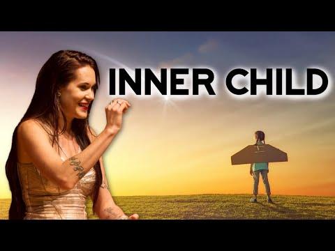 A Letter From Your Inner Child - Inner Child Work