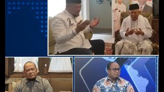 Video La Nyalla: Lupakan Prabowo, Kita Menangkan Jokowi-Ma'ruf MP3, 3GP, MP4, WEBM, AVI, FLV Desember 2018