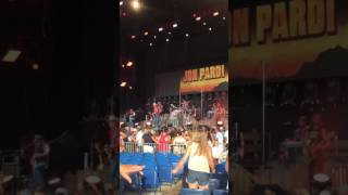 Jon Pardi Heartache On The Dance Floor 7-14-17 Raleigh, NC Mp3