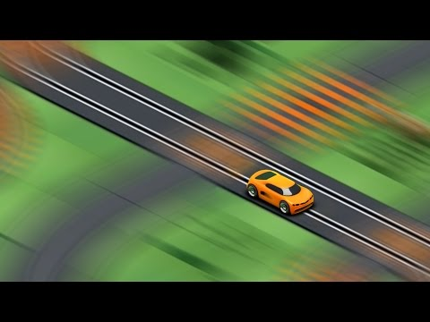 Video of Groove Racer