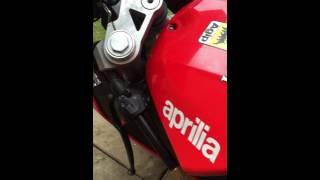 3. Aprilia rs 50 for sale race spec Tuned