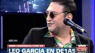 Download Lagu C5N - MUSICA EN VIVO: LEO GARCIA EN DE1A5 Mp3