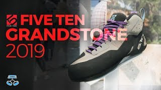 Five Ten Grandstone 2019 climbing shoe by WeighMyRack