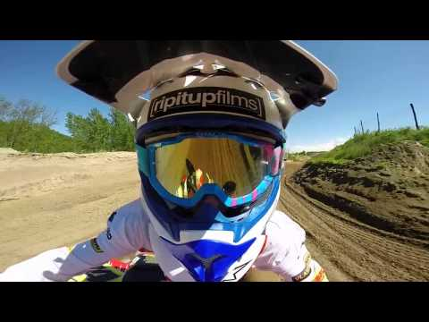 GoPro 3 Plus // ATV Selfie – P.O.V New point of view onboard