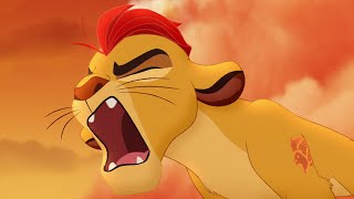 Nonton Kion's Roar of the Elders - The Lion Guard: Return of the Roar HD Clip Film Subtitle Indonesia Streaming Movie Download