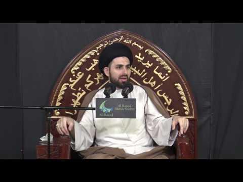 Prayer Series (1): History of Prayer - Sayed Mohammed Baqer Al-Qazwini