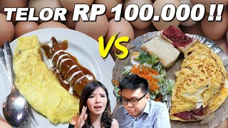 Video TELOR Rp 20.000 Vs Rp 100.000 !! | Mahal Vs Murah MP3, 3GP, MP4, WEBM, AVI, FLV Desember 2018