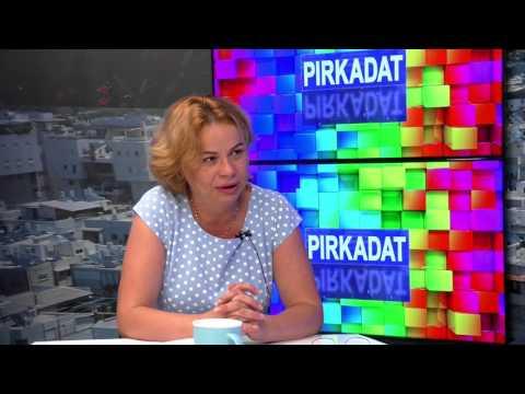 PIRKADAT: Deák Andrea