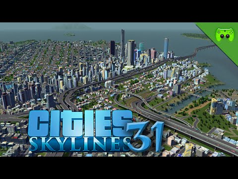 CITIES SKYLINES # 31 - Kommentare Folge «» Let's Play Cities Skylines | HD60