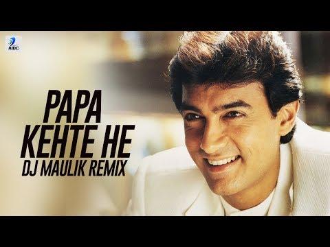 Video Papa Kehte Hain Bada Naam Karega (Remix) - DJ Maulik | Qayamat Se Qayamat Tak | Aamir Khan download in MP3, 3GP, MP4, WEBM, AVI, FLV January 2017