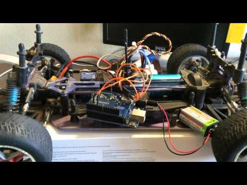 Xbox 360 Wireless Arduino - 3 - Instructablescom