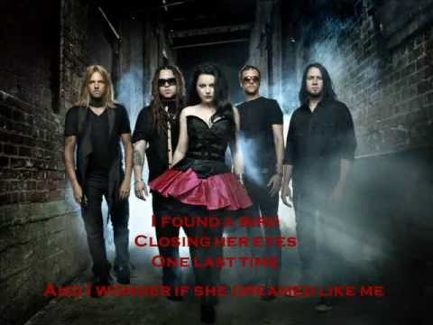 Tekst piosenki Evanescence - End Of The Dream po polsku