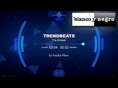 TrendBeats – The Answer