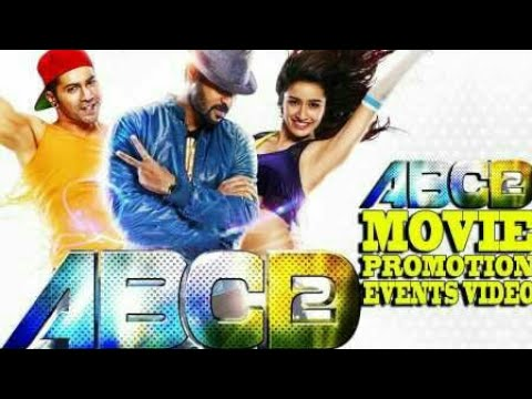 ABCD 2 Funny Spoof Any Bevda Can Dance (720P HD).mp4