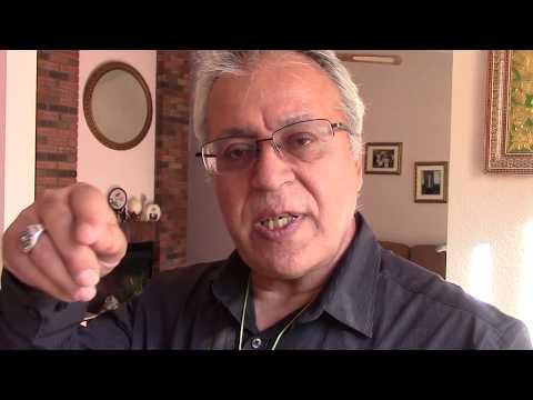 Edip Yüksel (T) Kudus (видео)