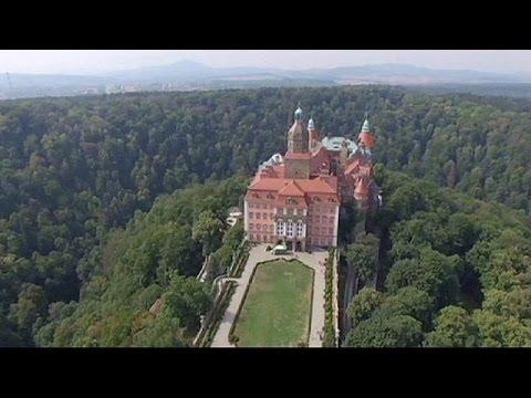 Γερμανία: Εντοπίστηκε το τρένο – μυστήριο των Ναζί που αγνοείτο από το 1945