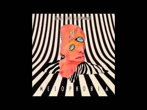 Cage The Elephant - Black Widow lyrics