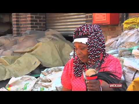 popular - Johannesburg – Sunday marked African Traditional Medicine Day. Marked since 2003, the occasion aims to raise awareness about the critical role that traditional medicine can play in improving...
