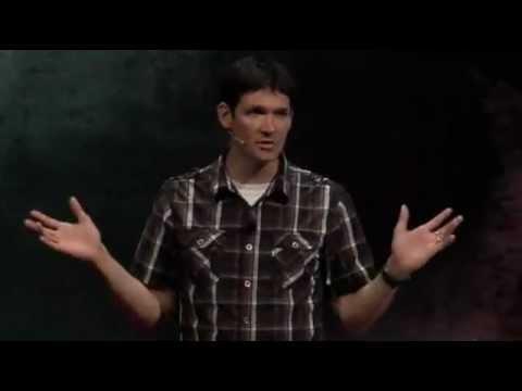 Matt Chandler – Preaching the Gospel to the De-Churched