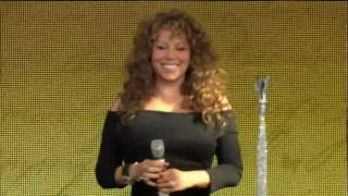 [1080p] Mariah Carey - I Want Know What Love Is Live @ (Oprah Winfrey Show Live 18.09.2009)