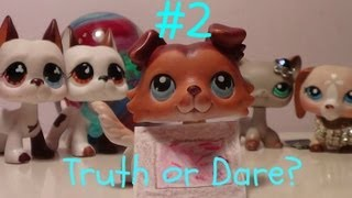 Lps Truth or Dare #2