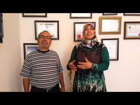 Kamuran KAZAKSÜZ - Boyun Fıtığı Hastası - Prof. Dr. Orhan Şen