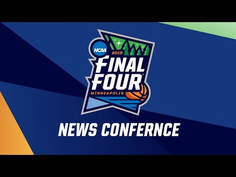 News Conference: North Dakota St. vs Duke - Postgame