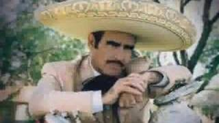 video y letra de Ni en defensa propia (Audio) por Vicente Fernandez