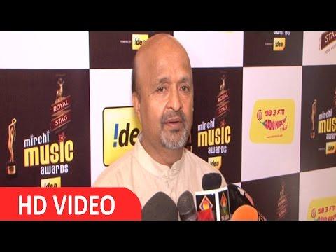 Sameer At Mirchi Music Award Jury