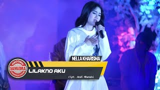Nella Kharisma - Lilakno Aku (Melon Music Version)