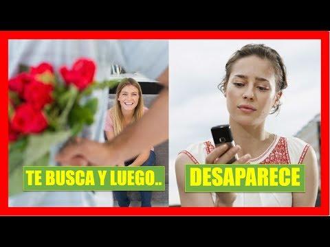 Porque Un Hombre Te Busca y Luego Desaparece?, La Verdadera Razón!