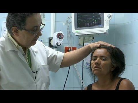 Κολομβία: Υποψίες για σύνδεση του ιού Ζίκα με προσωρινή παράλυση