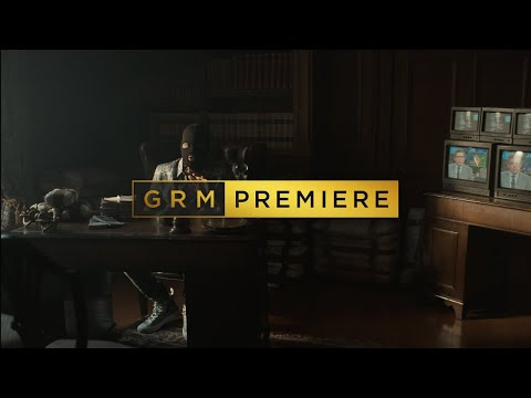 K Trap – Big Mood [Music Video] | GRM Daily