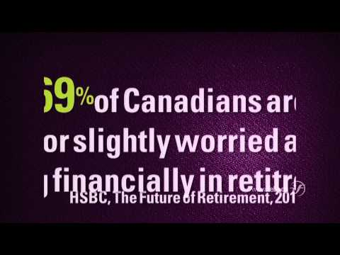 Retirement Security in Canada (2012)