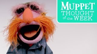 Every Monday, The Muppets bring you their wise, uplifting, and downright hilarious Thought of the Week. Today, Floyd is the life of the party.Subscribe for all new videos from The Muppets! ► http://di.sn/6002BJA1nWatch more of the best moments, music videos, and laughs from The Muppets! ► http://di.sn/6007BJ79RGet more from The Muppets!Disney: http://disney.com/muppetsFacebook: https://www.facebook.com/MuppetsTwitter: https://twitter.com/TheMuppetsInstagram: http://www.instagram.com/themuppetsWelcome to the Official YouTube channel for The Muppets! This channel is home to your beloved group of Muppet friends: Kermit the Frog, Miss Piggy, Fozzie Bear, Gonzo the Great, Animal, Beaker, The Swedish Chef, and more! Subscribe for some of your favorite and best film and television clips from The Muppets, as well as music covers and brand new comedy sketches.Check out exclusive Muppet parodies, Muppet music videos, Muppet song covers, comedy sketches, and more! Join in the fun with original Muppet comedy shows, TV promos, and charity PSAs.