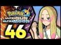 Pokemon Ultra Sun And Moon: Part 46 Mina 39 s Trial 100