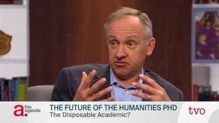 Future of the PhD in Humanities